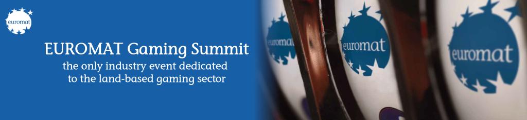 Euromat Gaming Summit 2016 - banner